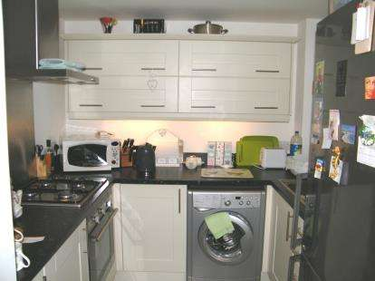 Flat for sale in Jennings Street, Penzance, Cornwall