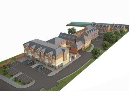1 Bedroom Flat for sale in 1 Paragon Place, Bridgwater, Somerset