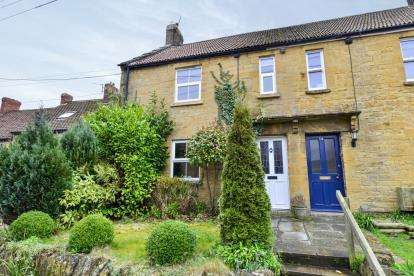 3 Bedrooms End Of Terrace House for sale in Stoke-Sub-Hamdon, Somerset, Uk