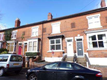 3 Bedrooms House for sale in Charlotte Street, Walsall, West Midlands