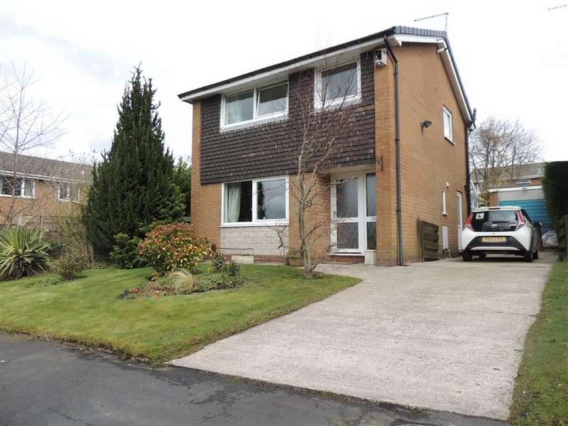 3 Bedrooms Detached House for sale in Winnington Road, Marple, Stockport