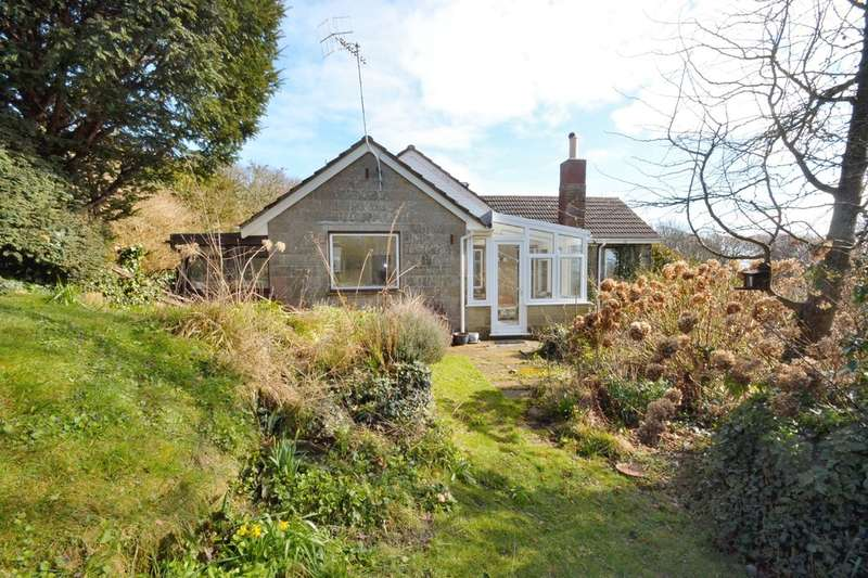 3 Bedrooms Detached House for sale in Castlehaven Lane, Niton Undercliff