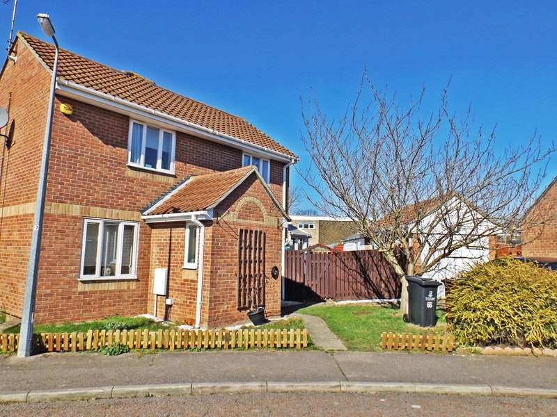 3 Bedrooms Link Detached House for sale in Friday Wood Green, Colchester, Essex, CO2