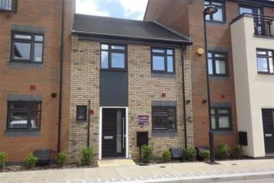 3 Bedrooms House for rent in Norville Drive ,Hanley ST1