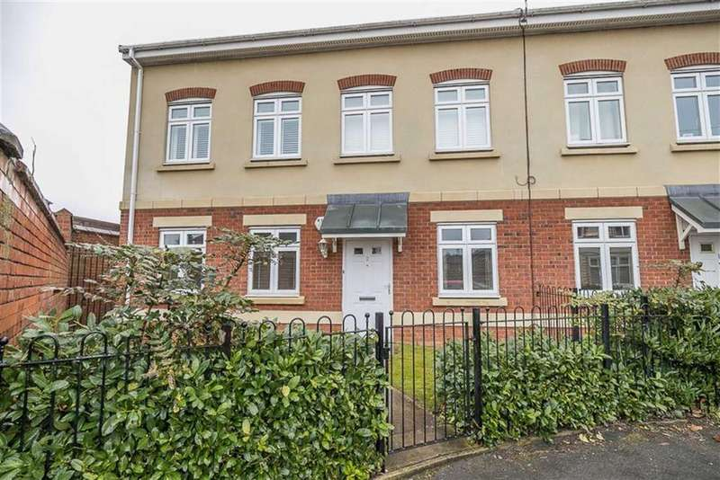 2 Bedrooms Apartment Flat for sale in 104 Harley Road, Sale