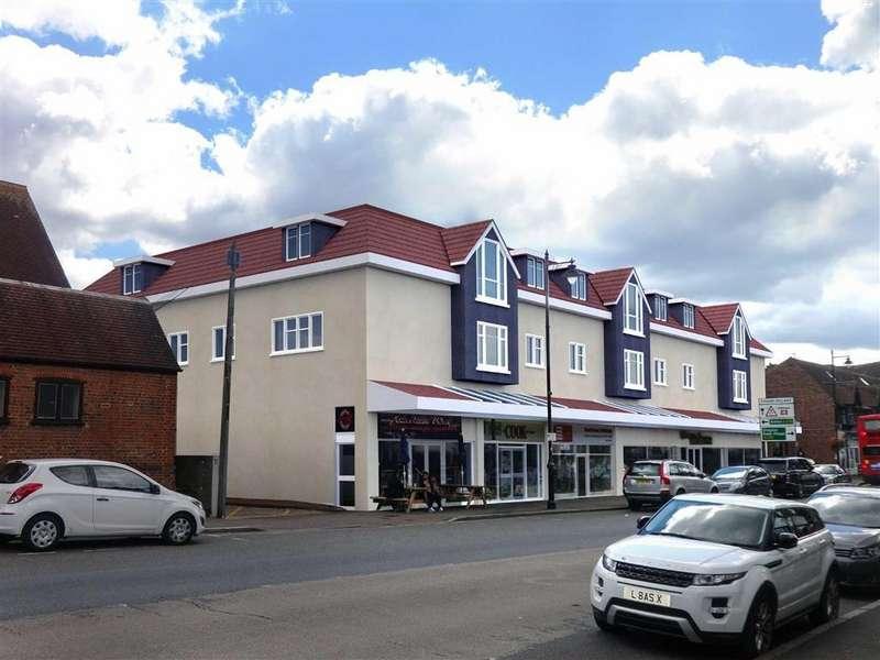 Studio Flat for sale in Eton Court, Cheam, Surrey