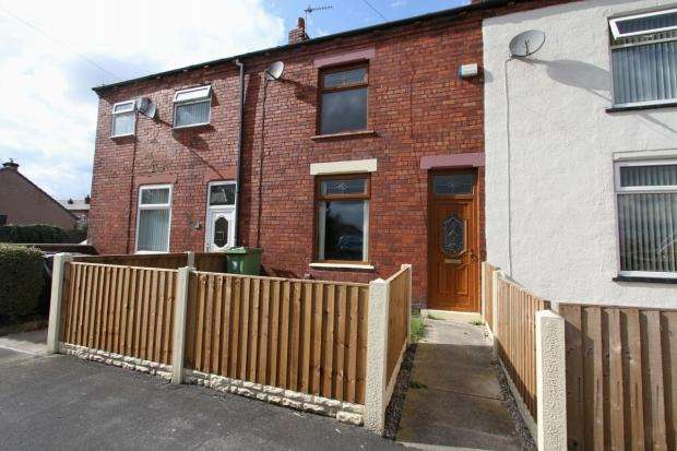 3 Bedrooms Terraced House for sale in North Street Ashton In Makerfield Wigan