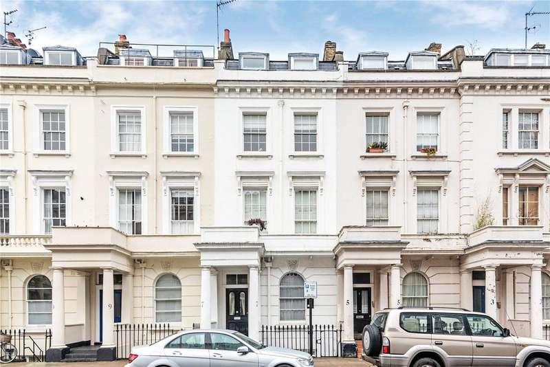 1 Bedroom Flat for sale in Winchester Street, London, SW1V