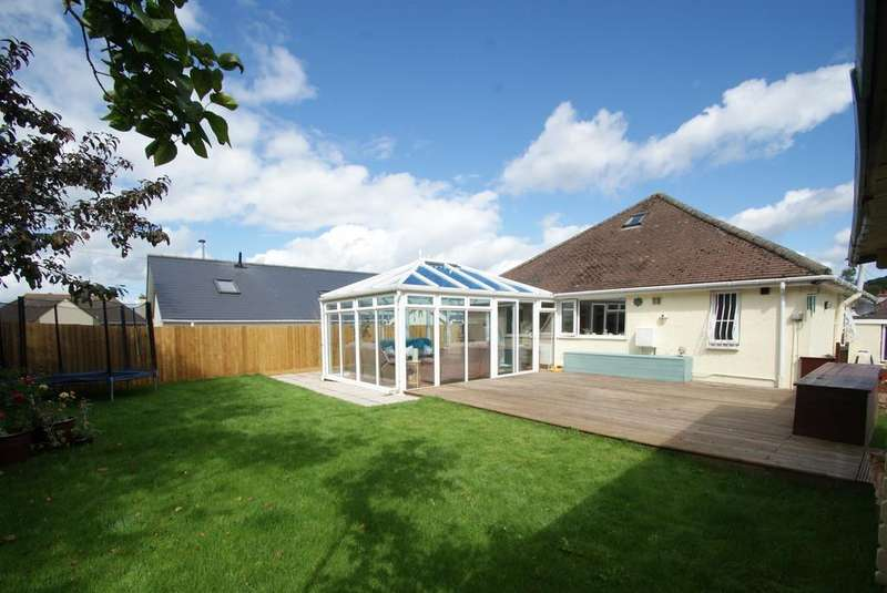 4 Bedrooms Detached Bungalow for sale in Lyndhurst Avenue | Kingskerswell