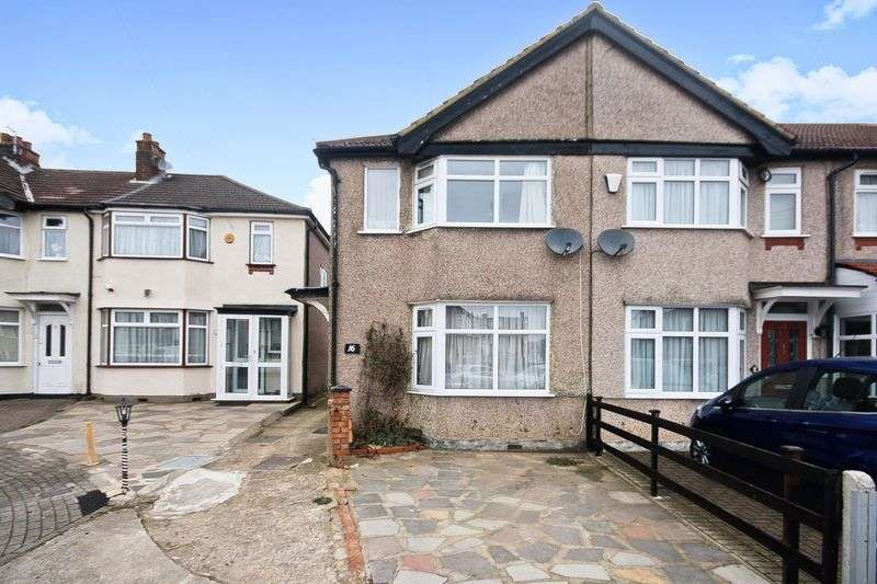 2 Bedrooms Property for sale in Kingsmead Drive, Northolt