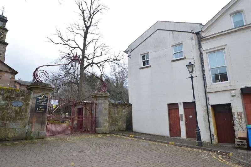 1 Bedroom Apartment Flat for sale in Cadzow Street, Hamilton