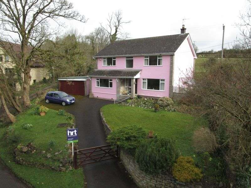 4 Bedrooms Property for sale in Woodside, St Hilary, Vale of Glamorgan