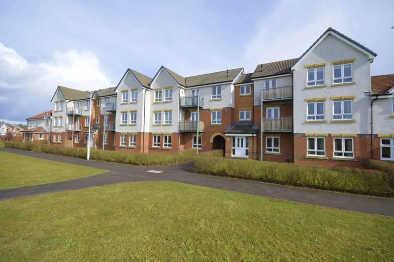 2 Bedrooms Flat for sale in Meikle Loan, Kirkcaldy, KY2