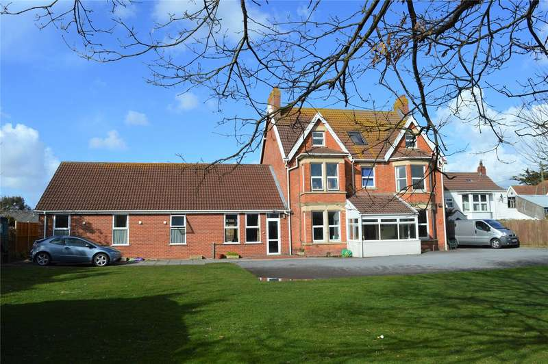 11 Bedrooms Semi Detached House for sale in Berrow Road, Burnham-on-Sea, Somerset, TA8