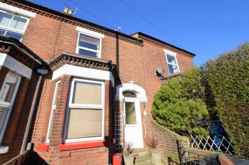 3 Bedrooms House for sale in Denmark Road, North City