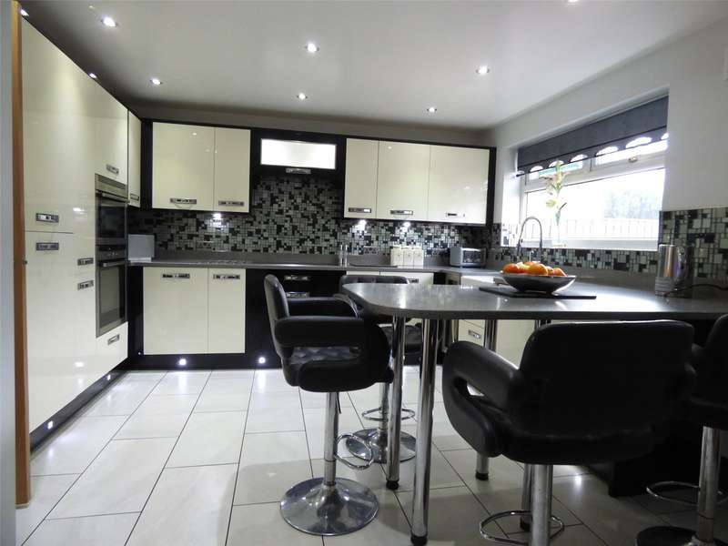 5 Bedrooms Detached House for sale in Furness Avenue, West Derby, Liverpool, Merseyside, L12