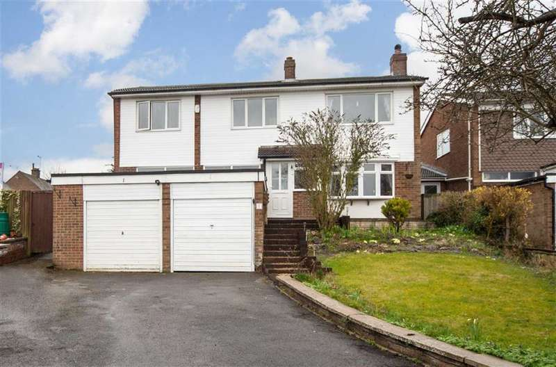 5 Bedrooms Detached House for sale in Church Croft, Edlesborough, Dunstable, Bedfordshire, LU6