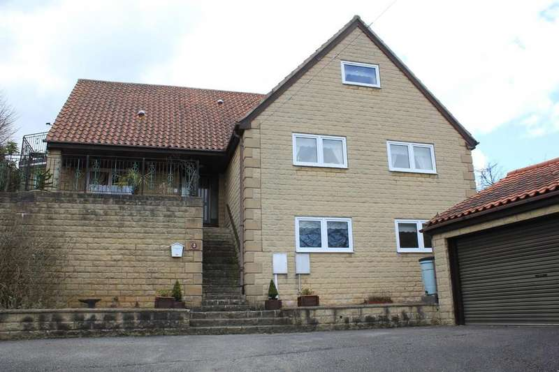 5 Bedrooms Detached House for sale in 3, Mason Street, Whitwell