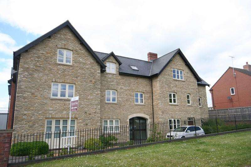 1 Bedroom Apartment Flat for sale in Oxford Road, Brackley