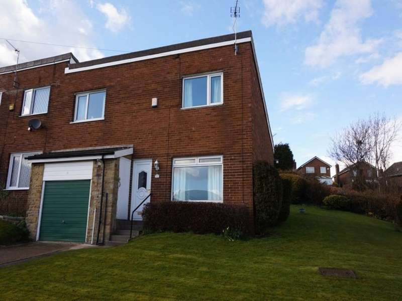 2 Bedrooms Town House for sale in North Cliffe Drive, Thornton