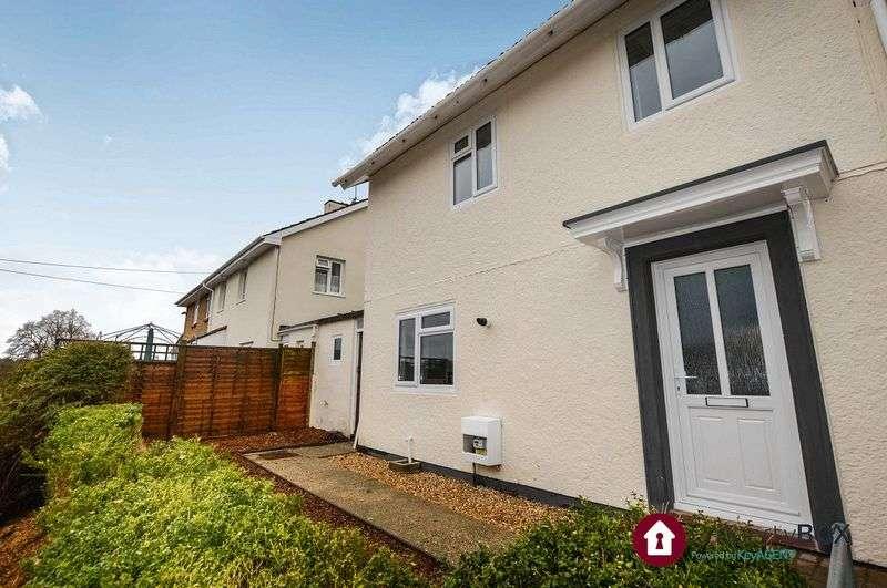 3 Bedrooms Property for sale in Olivier Close, Salisbury