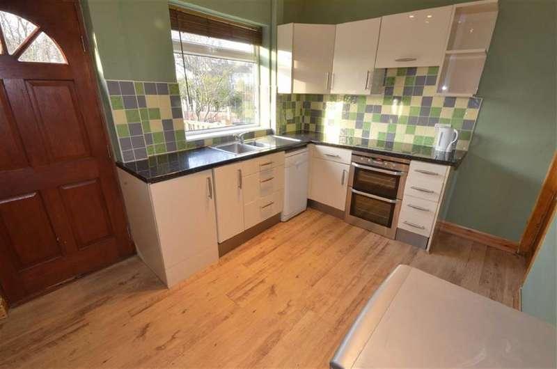 2 Bedrooms Property for sale in Well Lane, Kippax, Leeds, LS25