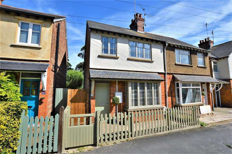 3 Bedrooms Detached House for sale in Conduit Road, Stamford