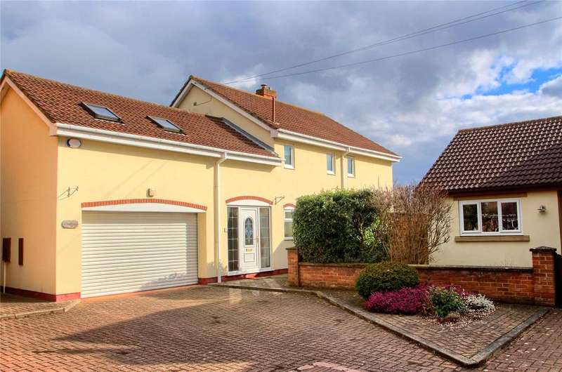 3 Bedrooms Detached House for sale in Woodsyde, Thorntree Farm, Bassleton Lane