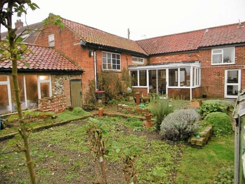1 Bedroom Detached House for sale in Felmingham