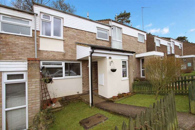 3 Bedrooms Terraced House for sale in Neath Drive, Ipswich