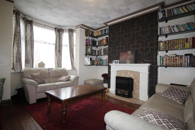 5 Bedrooms Semi Detached House for sale in Mayors Walk, Peterborough