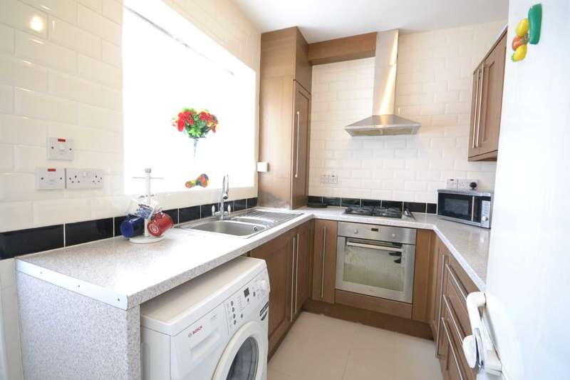 3 Bedrooms End Of Terrace House for sale in Hemlock Road, Shepherds Bush, London W12 0QR