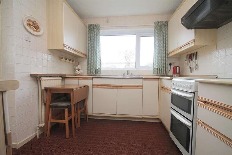 2 Bedrooms Detached Bungalow for sale in Northamptonshire Drive, Belmont, Durham