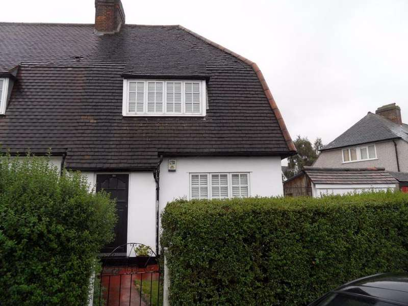 2 Bedrooms Cottage House for sale in Dickson Road, Eltham, London