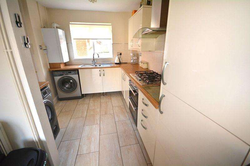 3 Bedrooms Terraced House for sale in Ferntree Drive, St. Mellons, Cardiff. CF3