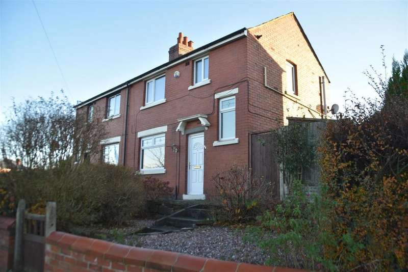 3 Bedrooms Semi Detached House for sale in Collingwood Road, Chorley