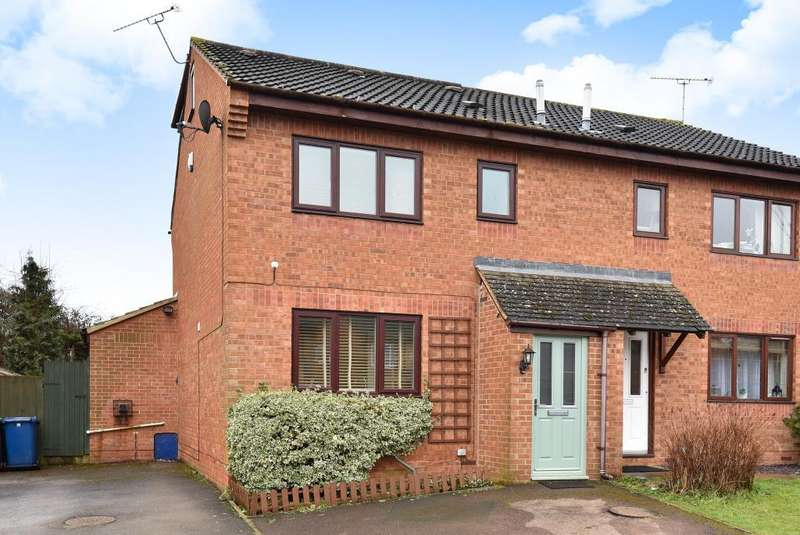 4 Bedrooms House for sale in Quarry Close, Bloxham, OX15