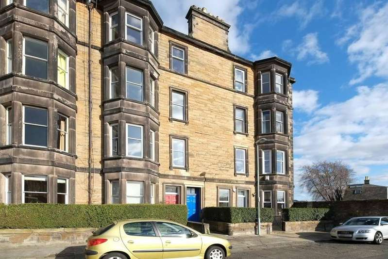 2 Bedrooms Flat for sale in 6 (3F2) Inverleith Avenue, EDINBURGH, , Inverleith, EH3 5PT
