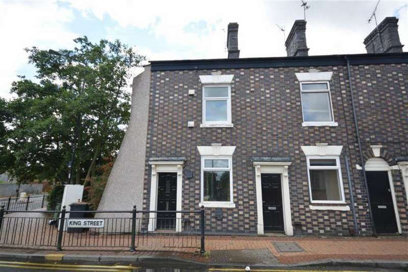 2 Bedrooms Terraced House for rent in King Street, Bedworth