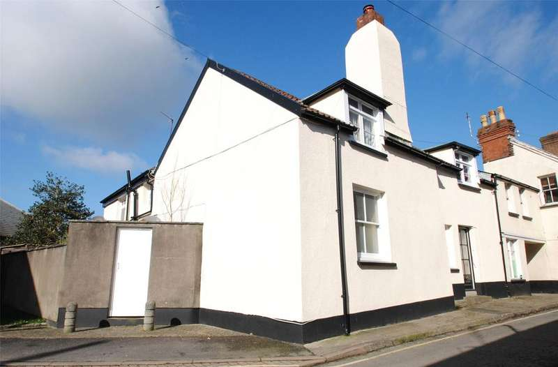 3 Bedrooms House for sale in East Street, Braunton