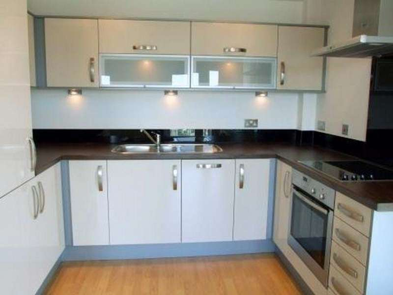 2 Bedrooms Apartment Flat for rent in Atlantic One, 16 St Georges Close