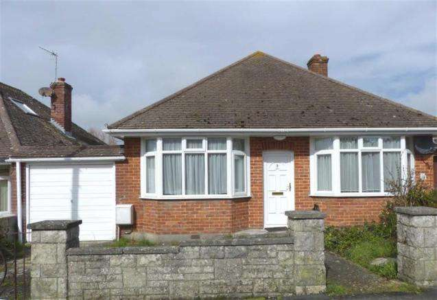 2 Bedrooms Property for sale in Glenmore Road, Weymouth, Dorset