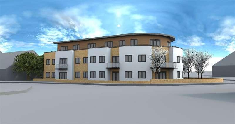 2 Bedrooms Property for sale in Beechfield Road, Hemel Hempstead