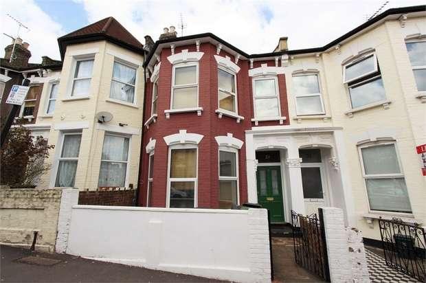 6 Bedrooms Terraced House for rent in Duckett Road, Harringay, N4