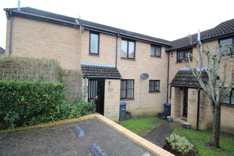 1 Bedroom Flat for rent in Highgrove Close, Calne, SN11