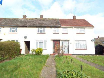2 Bedrooms Terraced House for sale in South Ockendon, Essex, Thurrock