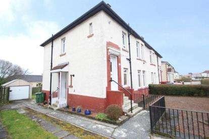 2 Bedrooms Cottage House for sale in Haymarket Street, Carntyne