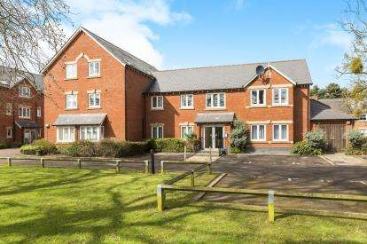 1 Bedroom Flat for sale in Stonebrack Piece, Abbeymead, Gloucester, Gloucestershire
