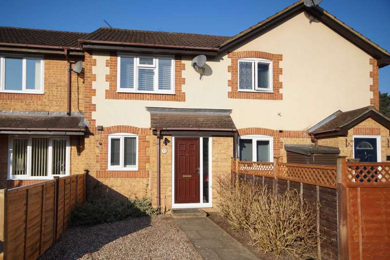 2 Bedrooms Terraced House for sale in Mornington Road, Whitehill, GU35