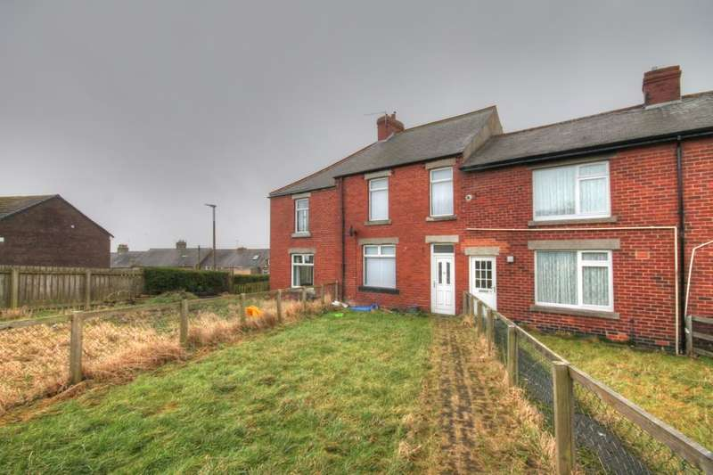 3 Bedrooms Property for sale in Windsor Terrace, Consett, DH8